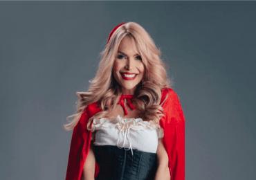 """Georgina Duluc será una caperucita """"muy loba"""""""