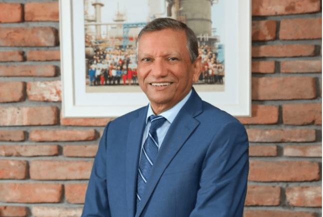 Leonardo Aguilera revela adquisición de acciones Refidomsa fue decidida días antes de Abinader asumir presidencia