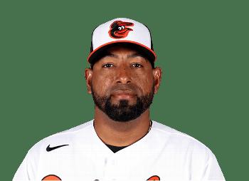 César Valdez es puesto en asignación por los Orioles de Baltimore
