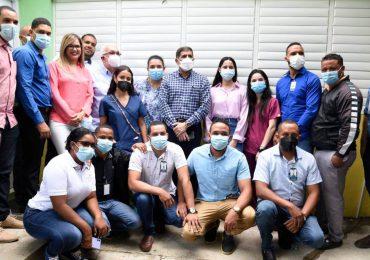 Conforman comisión multidisciplinaria para la protección de nueva genética porcina ante la PPA