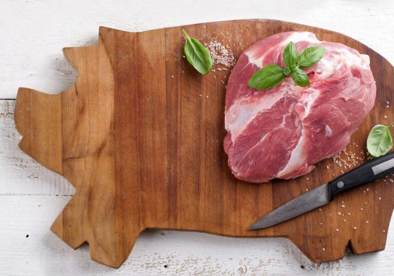 La carne de cerdo que llega al mercado es inofensiva y sana para el consumo humano, afirma Ministerio de Agricultura