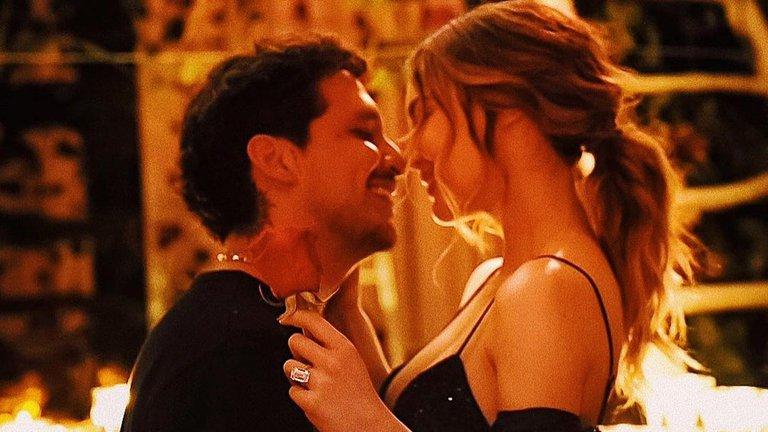 Las bodas de Belinda y Christian Nodal: cómo fue la que hicieron en España y cómo será en la CDMX