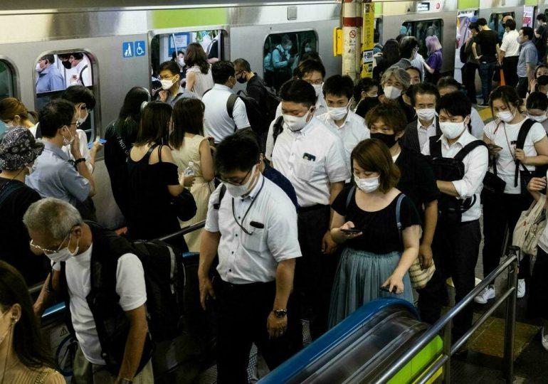 Cuatro heridos en Tokio en ataque con cuchillo en un tren