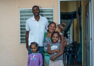 Hábitat Dominicana ha servido a 135,000 ciudadanos, brindando oportunidad de acceso a viviendas seguras, adecuadas y asequibles