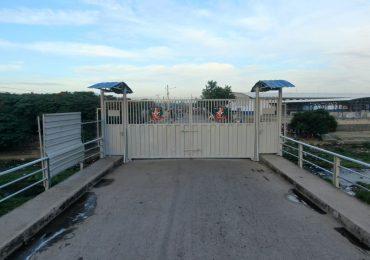 VIDEO | CESFronT anuncia conclusión de remoción de Puerta Binacional en Dajabón