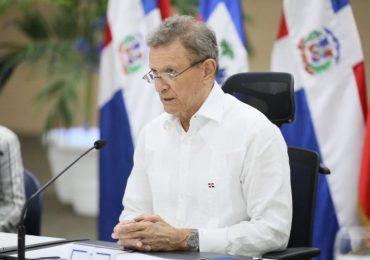 Canciller Álvarez se solidariza con Haití y ofrece asistencia humanitaria