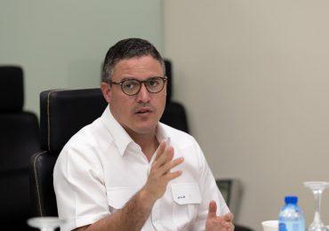 Jean Luis Rodríguez, entre los funcionarios mejor valorados en primer año de gestión de Abinader
