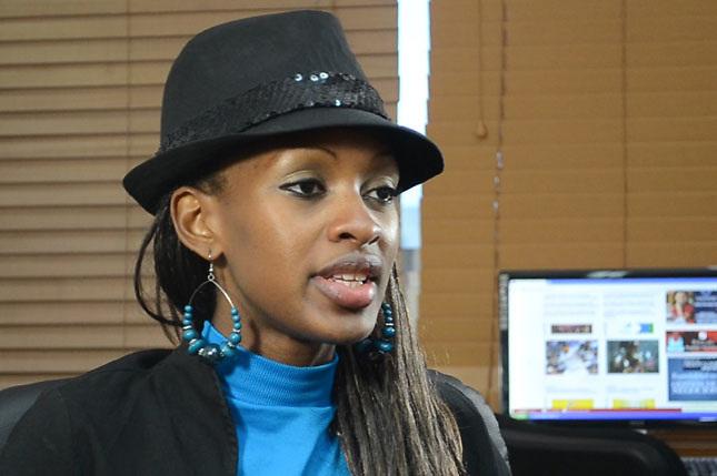 Periodista Daisy Toussaint dice le impresiona nivel de aceptación de desgracia de los haitianos