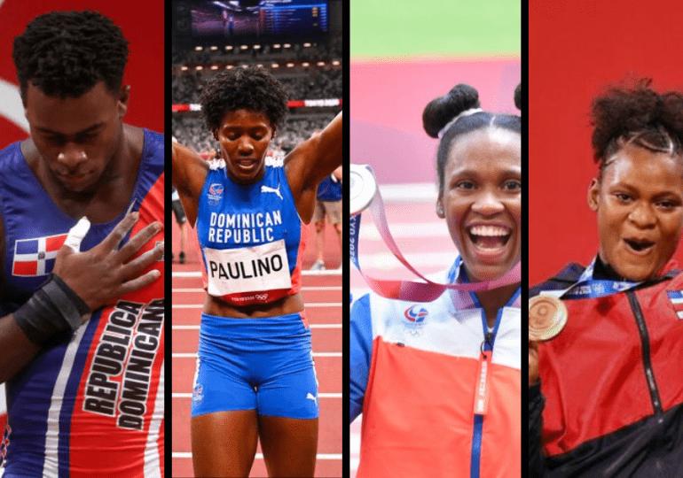 Conozca los logros de República Dominicana en los Juegos Olímpicos de Tokio 2020