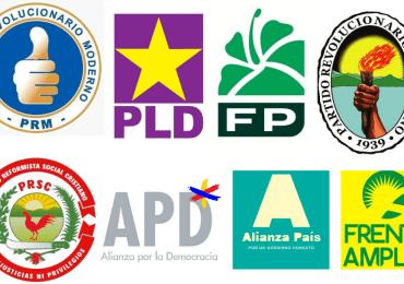 Todos los partidos confirman asistencia a participar en diálogo nacional
