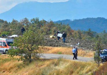 Dos espectadores mueren en el Rally Appennino Reggiano de Italia