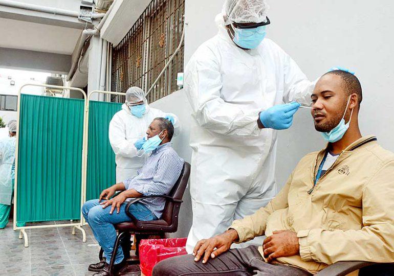 Coronavirus RD | Salud Pública reporta 338 nuevos contagios, sin defunciones