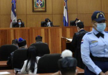 Aplazan para el jueves juicio Odebrecht por situación de defensa de Rondón