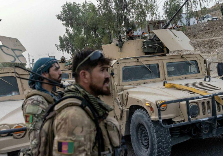 EEUU intensifica evacuación de Kabul sin interferencia de talibanes