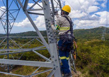 ETED interconecta nuevos proyectos en la zona norte, para mejorar suministro de energía eléctrica