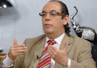 Eduardo Jorge Prats asegura entrega del 30% de las AFP sería un golpe de estado contra Abinader