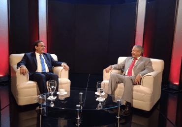 Elías Serulle considera Valdez Albizu se prestó a jugada política del gobierno en su respuesta a Leonel Fernández