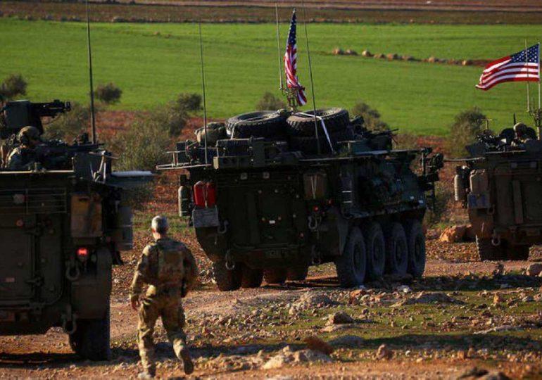 Estados Unidos ataca con dron al EI en Afganistán, donde la amenaza persiste