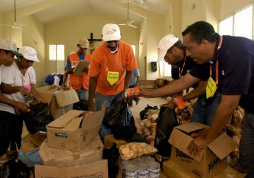 World Vision envía brigada de emergencia para apoyar a los afectados del terremoto en Haití