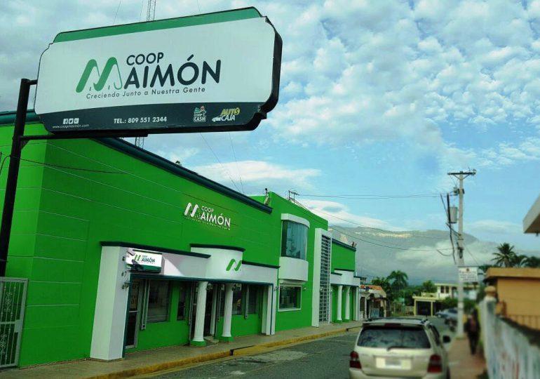 COOPMAIMÓN otorga más de 5,700 préstamos para viviendas por más de RD$2,500 millones