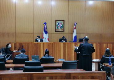 Hoy se reanuda la audiencia del caso Odebrecht; defensa de Ángel Rondón presentará alegatos
