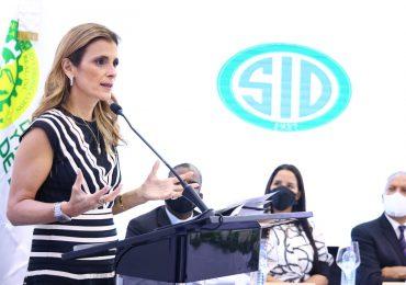 """Ligia Bonetti: """"en tiempos de crisis la única opción es reinventarte y seguir adelante"""""""