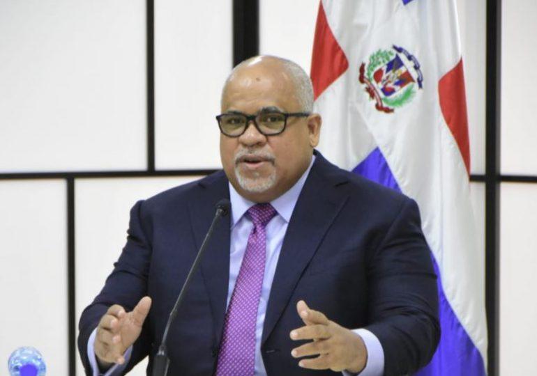 Fabricio Gómez Mazara afirma compra de Refidomsa es una operación triangulada y fríamente calculada