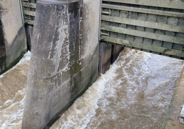 INDRHI asegura presas presentan niveles normales tras tormenta Fred