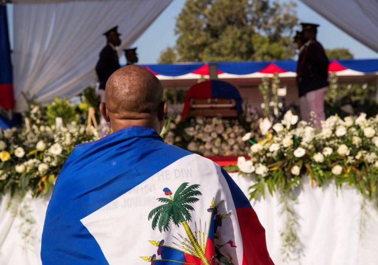 La primera vuelta de las presidenciales de Haití se celebrará el 7 de noviembre