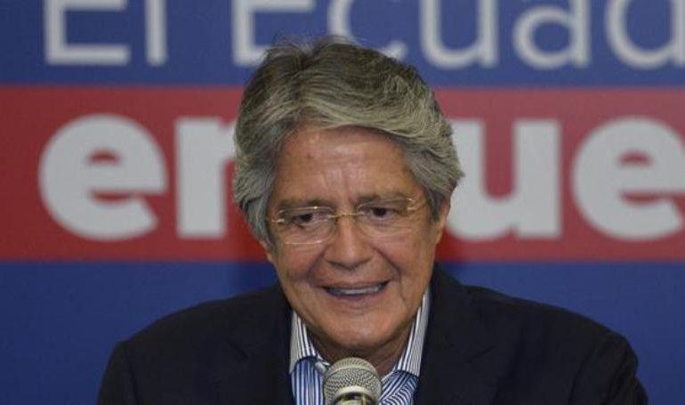 Presidente de Ecuador impulsará acuerdo de libre comercio con México