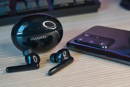 Conozca las razones por las que elegir los nuevos HUAWEI FreeBuds 4i