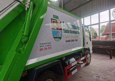 Video | Munícipes destacan mejoría en recogida de basura en Santo Domingo Este