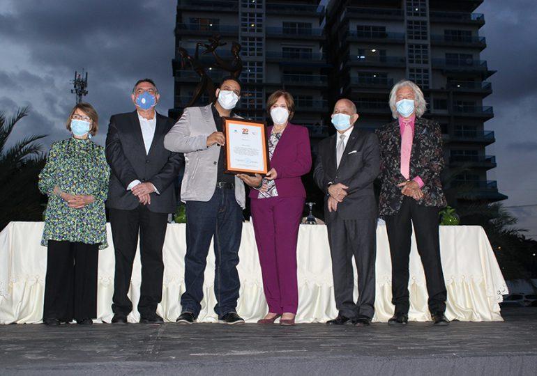 Ministerio de Cultura anuncia obras ganadoras de la Bienal Nacional de Artes Visuales 2021