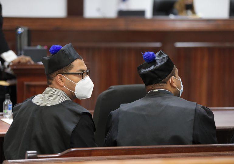 Ministerio Público pedirá 30 años de prisión por asesinato del abogado Yuniol Ramírez