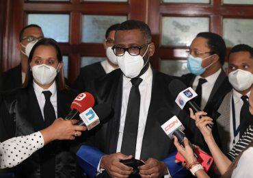 Wilson Camacho dice defensa fue incapaz de rebatir acusación de sobornos contra Ángel Rondón