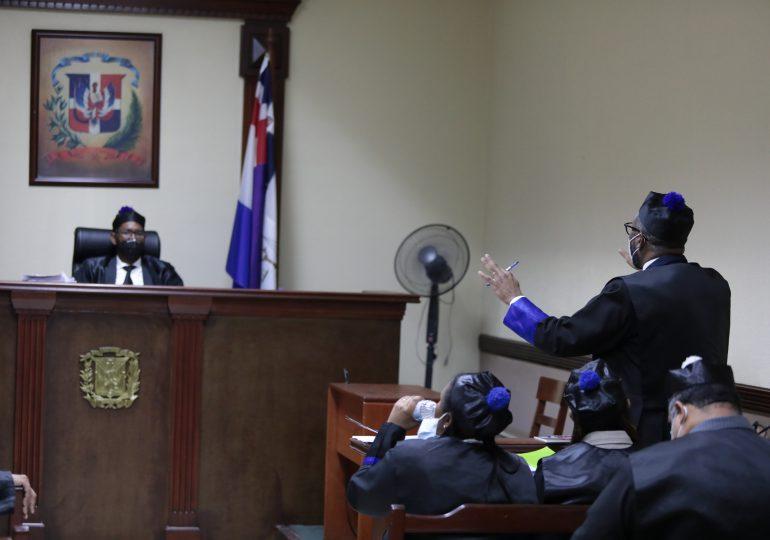 Tribunal deja inmovilizados más de 42 millones de dólares a Maxi Montilla