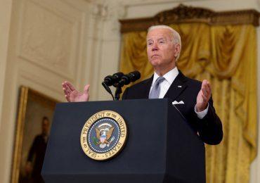 Informe pedido por Biden sobre origen del covid-19 deja el tema abierto