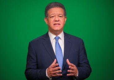 Leonel Fernandez hablará este lunes, para analizar la coyuntura actual de RD