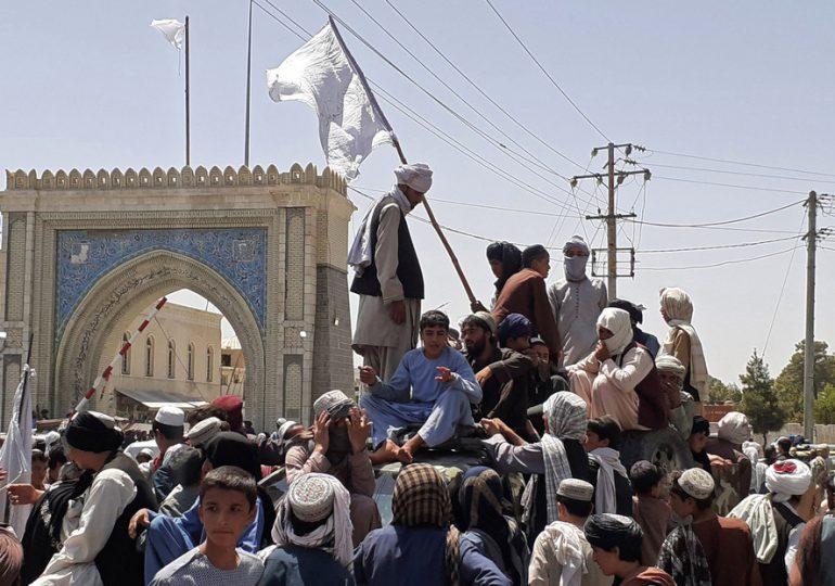 La ONU advierte sobre una catástrofe humanitaria en Afganistán