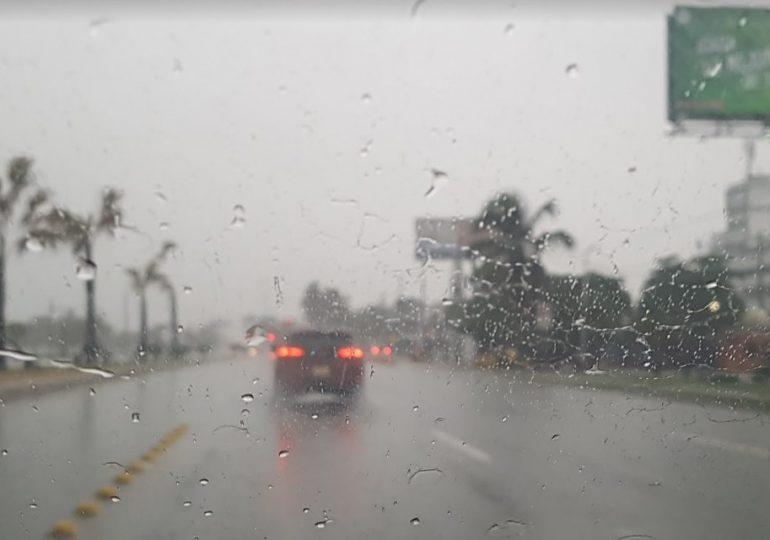 Onamet monitorea otra onda tropical que podría convertirse en ciclón tropical en las próximas 48 horas