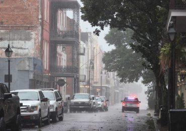 El huracán Ida impacta Luisiana como tormenta de categoría 3