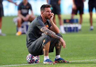 ¿A dónde irá Messi? El París SG se posiciona, el Manchester City se descarta