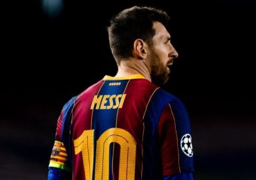 "FC Barcelona anuncia que Messi ""no continuará ligado"" al club"