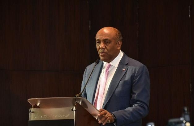 Ministro de Energía y Minas reconoce aporte de la minería a economía de RD