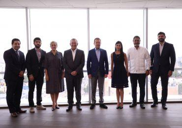 MICM y Departamento de Comercio Puerto Rico exploran estrategias para liderar sector comercial en la región