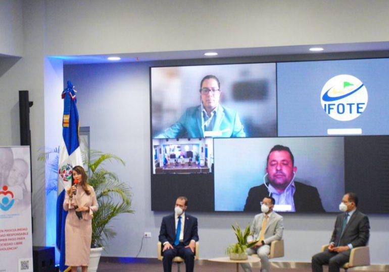 Cultura Ciudadana de Supérate celebra Foro de Masculinidad y Paternidad Responsable