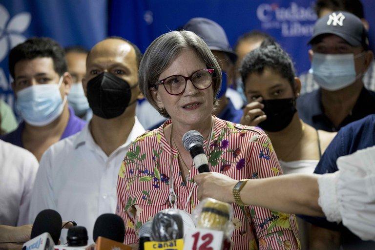Elecciones en Nicaragua: el tribunal electoral inhabilitó al principal partido opositor al régimen de Ortega
