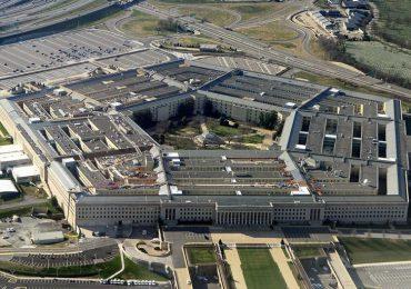 El Pentágono bloqueado y  en alerta tras reportes de disparos en la zona