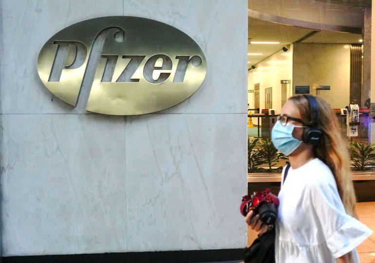 Pfizer compra laboratorio especializado en cáncer de sangre por USD 2.260 millones