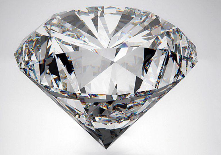 Científicos crean un cristal más resistente y duro que el mismo diamante